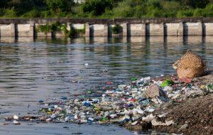 ¿Qué es la contaminación del agua?