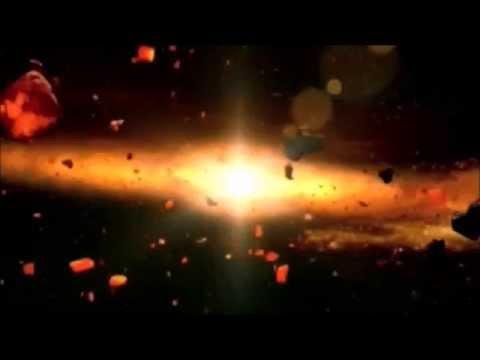 Como Se Creó El Universo