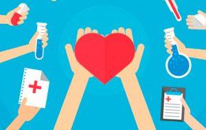 Funciones de la secretaria de salud