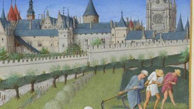Caracteristicas de la época medieval