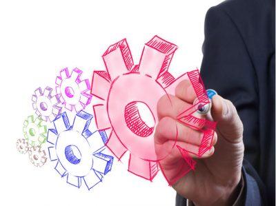 Definición y organigrama de una empresa