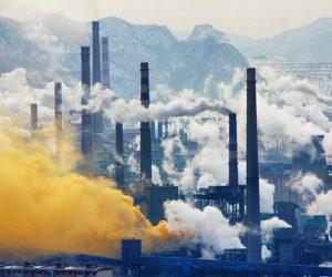 Las causas de la contaminación