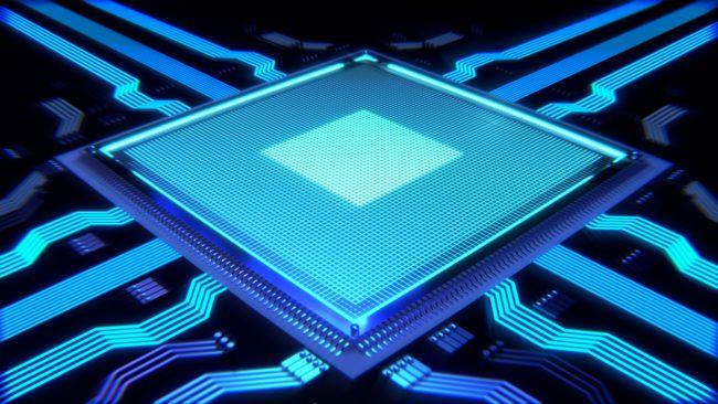 Microprocesador / CPU