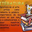 Tipos de literatura