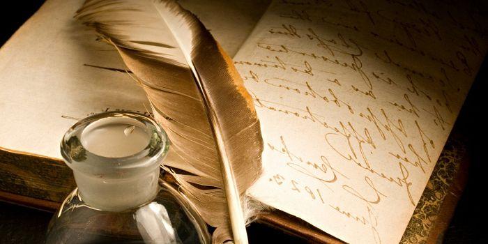 Características de la ficha bibliográfica en la literatura