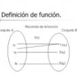 tipo de funciones matematica